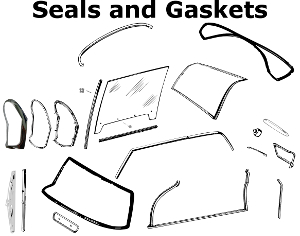 111 Seals and Gaskets