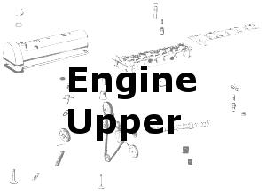 Mercedes 450sl Engine