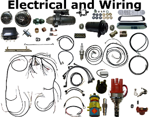 190 Electrical and Wiring