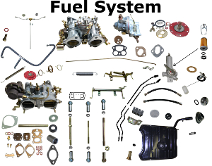 190 Fuel System