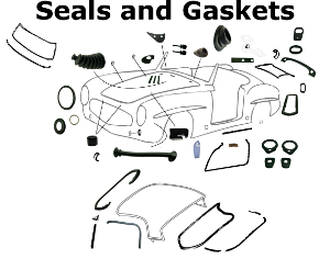 190 Seals and Gaskets