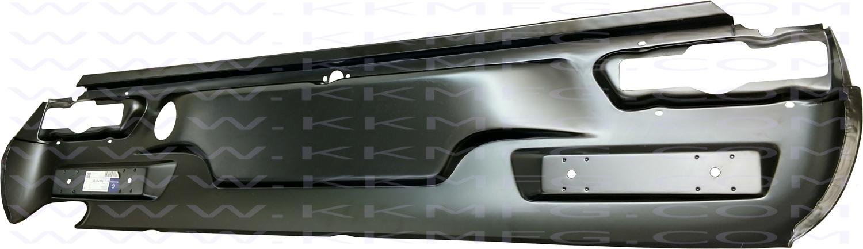 Genuine Mercedes-Benz Center Support Bolt 000000-001475