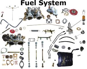 K&K Manufacturing - Mercedes Benz 190SL Catalog